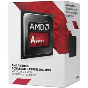 AMD A4-7300 APU 4.0Ghz Dual-Core FM2 CPU